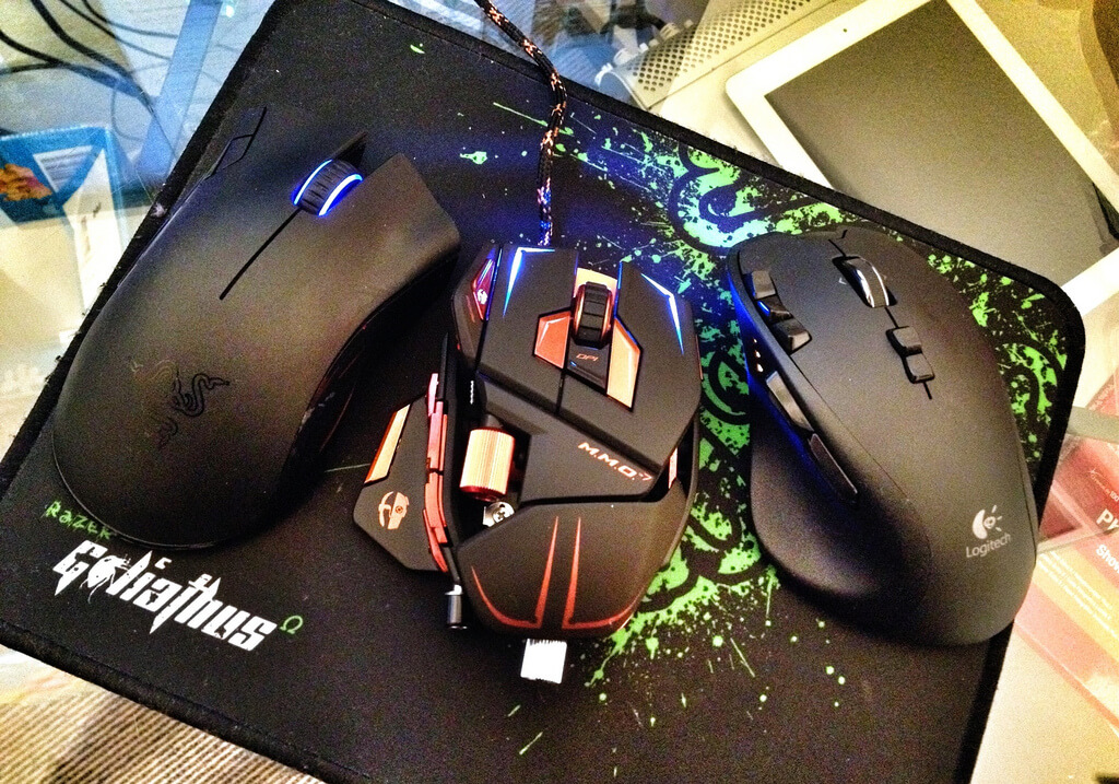How to choose gaming mouse